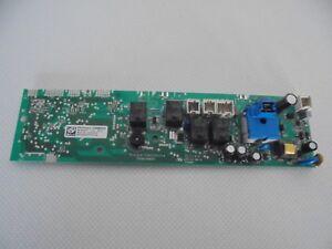 Reparatur AEG Elektronik T56845L, T56847L Totalausfall Waschmaschine u.Trockner