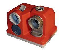 Holzmann BSG 13E  Drill Bit Sharpener Bench Mounting 80 W / Drill Bit Grinder