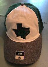 Dallas Stars, Hat, Adult, Adidas, NHL Fan Gear, Fitted