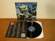 10CC : BLOODY TOURISTS - HOLLAND LP 1978 - MERCURY 6310 504 - dreadlock holiday