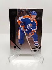 2011 Upperdeck Black Diamond #50 Mark Messier Edmonton Oilers