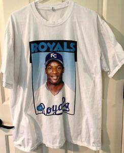 KC Kansas City Royals Major League Baseball MLB NEW T-Shirt Size S