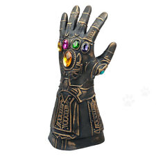 Thanos Infinity Gauntlet Glove Infinity War The Avengers Cosplay Prop UK