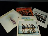 THE BEACH BOYS...SURFER GIRL..FRIENDS..PARTY..WOW GREAT CONCERT