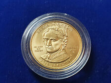 🌟2011-W ELIZA JOHNSON FIRST SPOUSE UNCIRCULATED 1/2 OZ .9999 GOLD US $10 COIN