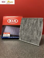 2011-2015 KIA OPTIMA & 2011-CURRENT SEDONA NEW OEM CABIN FILTER  A9C79-AC000