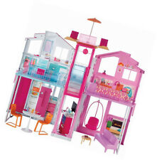 Mattel Any Room Miniatures & Houses Sets for Dolls