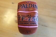 Spalding Tf-750 Tournament Breast Cancer Awareness Basketball Full size