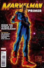 Marvelman - Primer (2010) One-Shot