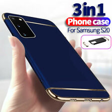 For Samsung Galaxy S20/ Plus/ Ultra Shockproof Hard 3 in 1 Ultra Slim Case Cover