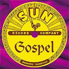 Sun Gospel by Various Artists (CD, Mar-2000, Bear Family Records (Germany))