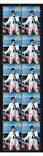 MICHAEL BUBLE STRIP OF 10 MINT MUSIC VIGNETTE STAMPS 3