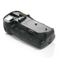 MB-D10 Vertical Battery Grip For Nikon D300 D300s D700 DSLR EN-EL3E Holder