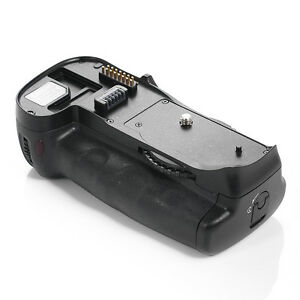 Promaster Vertical Control Power Grip for D300//S D700