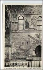 Cartolina Italiana ~1930 MONREALE Italien Duomo Kirche alte Postkarte