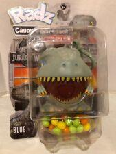 Jurassic World Fallen Kingdom Radz Candy & Dispenser - Blue