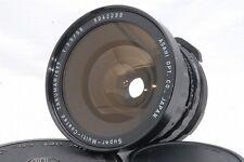 Exc+ Pentax SMC Takumar 6X7 67 55mm f/3.5 f 3.5 Lens *5042299