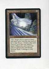 magic mtg ice age nm/mint new card vexing arcanix rare artifact