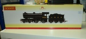 """HORNBY LNER CLASS D16/3 LOCOMOTIVE """"8802"""" (R3521) BOXED"""