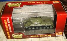 EASY MODEL - USSRJS-3/3M HEAVY TANK -ODESSA 1948    - 1:72 - BOXED - 36244