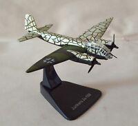 Atlas Editions JJ06 Junkers JU 188 Bombers of  WWII  1:144