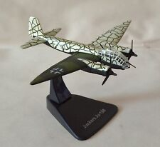 Atlas Editions JJ06 Junkers JU 188 Bombers of  WWII  1:144