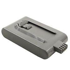 Recambios baterías para aspiradoras