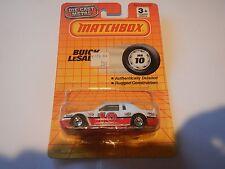 Matchbox Buick LeSabre MB 10