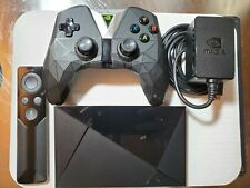 NVIDIA Shield TV 2nd Gen - 4K HDR Android TV Streaming Media Player (P2897)