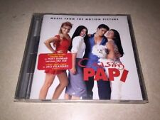 Chasing Papi CD Hip Hop Latin Salsa R&B New Jack Swing Norteno Bolero NU-Disco