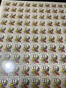 USA Full Sheet MNH Scott 1511  Zip Code Issue