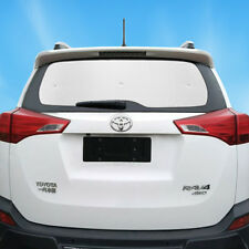 Fit For Toyota RAV4 2013-2018 Rear Windshield Privacy UV Block Sun Shade
