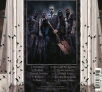 BLOODBATH - THE ARROW OF SATAN IS DRAWN   CD NEUF