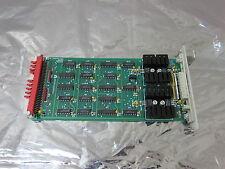 AMAT 0010-00015 Rev J Position Encoder Buffer PCB