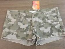 Cotton Casual RIP CURL Shorts for Women
