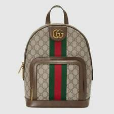 ❄❅❆❇❈❄❅❆❇❈❄❅❆❇❈Gucci Authentic Ophidia GG Small Backpack100% authentic