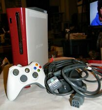 Microsoft Xbox 360 Pro/Premium 20GB White Console (NTSC, HDMI Connectivity)
