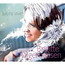 Angerhausen Brigitte - Inside Out NEW CD
