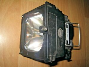 Projector Philips LC4431 Lamp Tested Working