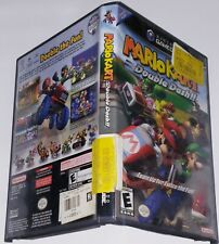 NO GAME! REPLACEMENT CASE ONLY! Mario Kart: Double Dash (GameCube, 2003)