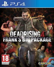 Jeu PS4 DEADRISING 4 - FRANk'S BIG PACKAGE