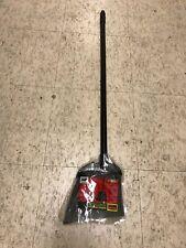 Rubbermaid 637400BLA Black Lobby Broom