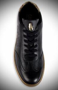 roberto cavalli shoes men size 10