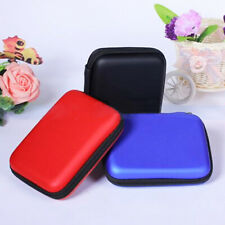 """Portable Carry Case Bag Cover Protector Pouch For 2.5"""" HDD USB Hard Disk Drive"""