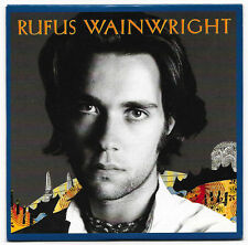 Rufus Wainwright CD 4 Chansons Inédites - Promo - France (EX+/EX+)