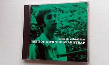 Belle and Sebastian - Boy with the Arab Strap (1998) CD