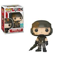 Funko Pop! Movies Starship Troopers Johnny Rico Summer Convention Exclusive 2019