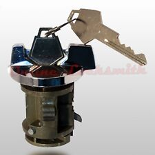 New Ignition Switch Cylinder For Many Chrysler Dodge Plymouth 73-90 WITH KEYS