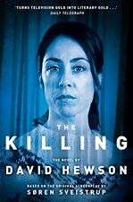 The Killing 1,David Hewson- 9781447208419