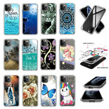 Cute Pattern Soft Silicone Case Cover For iPhone 11 Pro XS Max XR 8 7 6s Plus